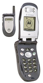 ITT: Post the Cell Phones You've Had in Your Life ...Nextel I90